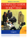 TOEIC C�GComplete Guide to the TOEIC Test